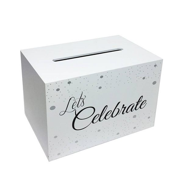 Le Decor Lets Celebrate Box